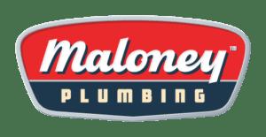 Maloney Plumbing Logo